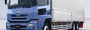 トラックインロック開錠のイメージ