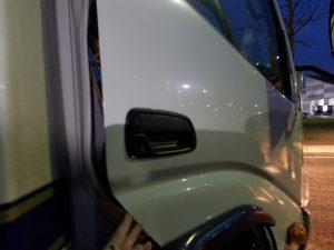 トヨタのキャンピングカーの鍵開錠