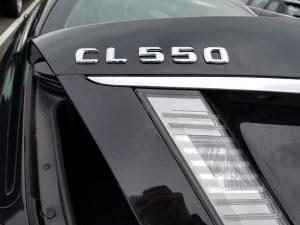 CL550トランク